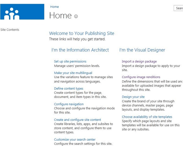 SharePoint 2013 Design Manager