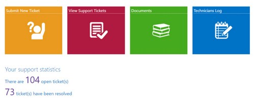 Parent evening booking SharePoint App