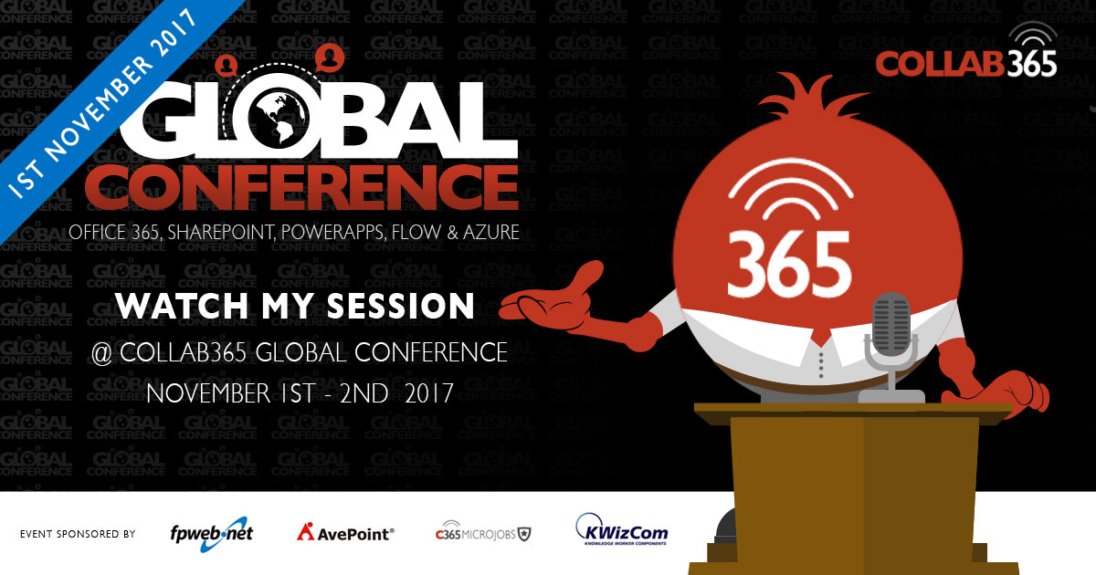 Collab365 Global Conference