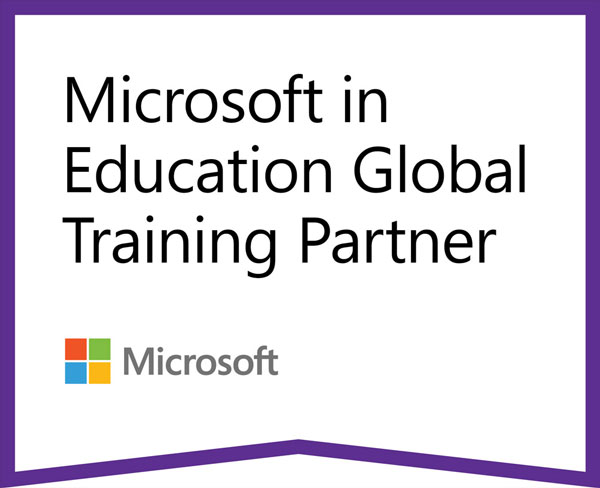 Microsoft Global Training Partner